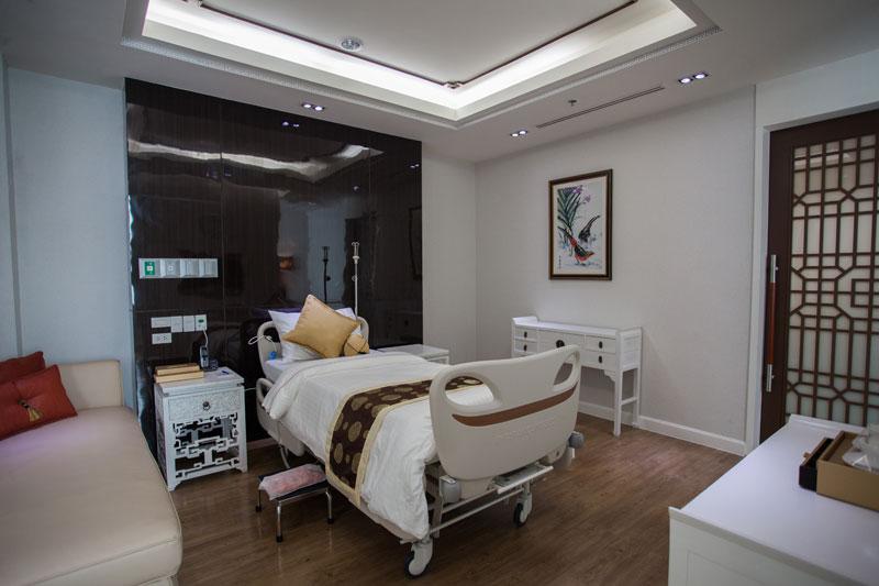 Bangkok Hospital China Town